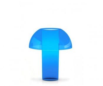 Jellyfish klein blauw