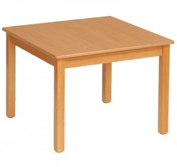 Tisch-quadrat