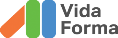 VidaForma Logo